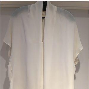 Vince light-weight blouse